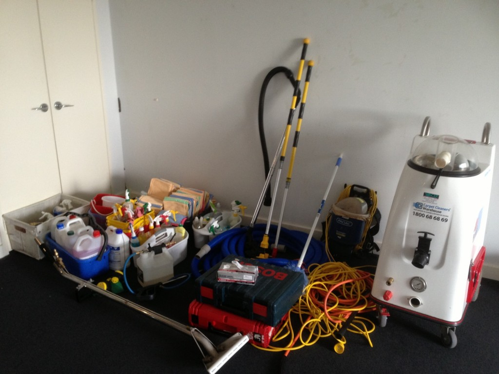 regular house cleaning perth