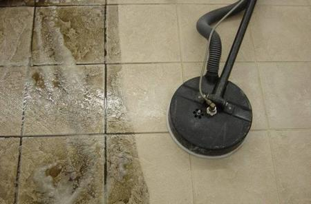 Clean and Dirty Tiles