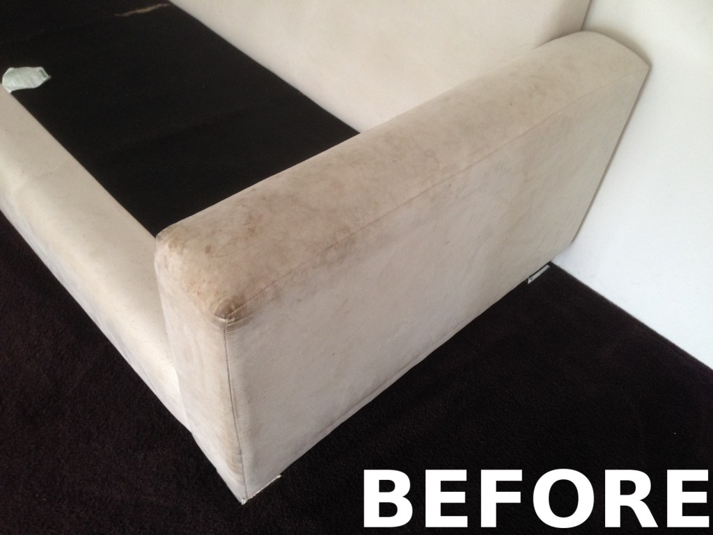 upholstery cleaning perth before