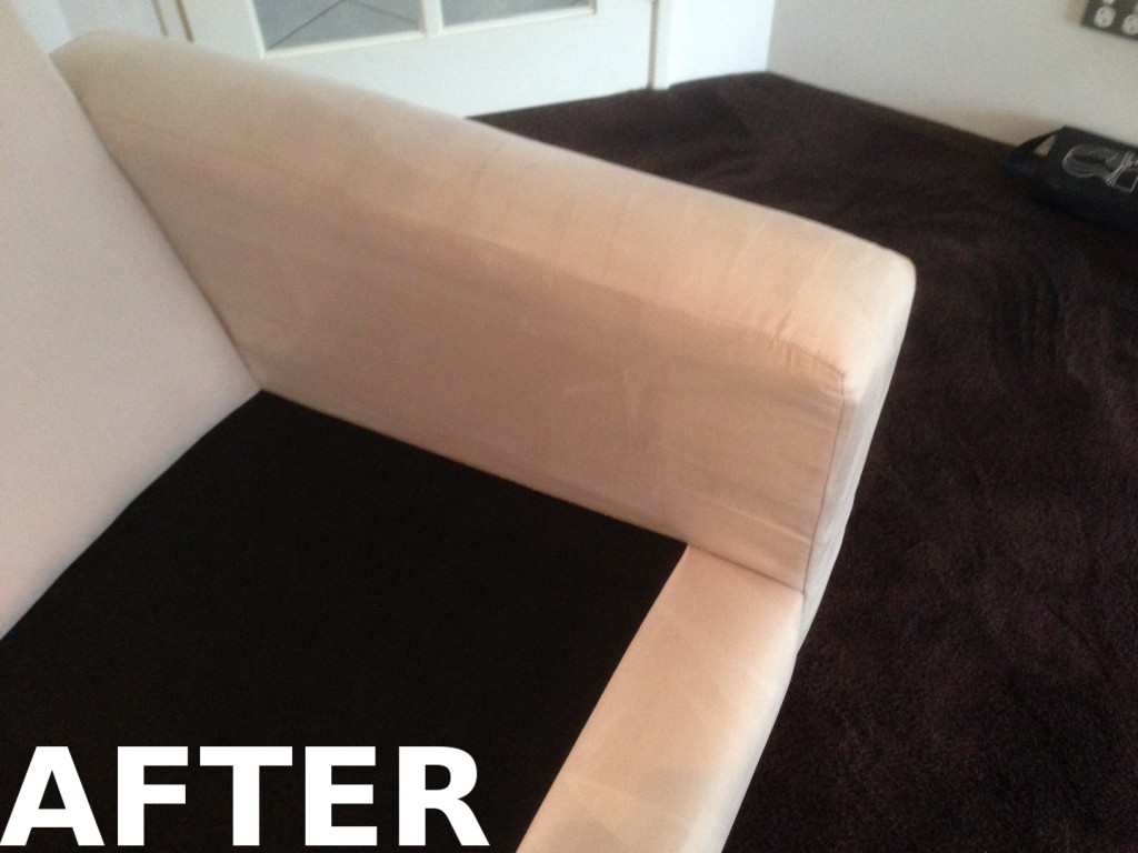 upholstery cleaning perth