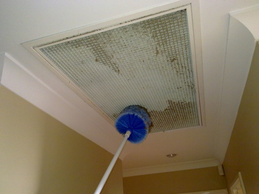 regular house cleaning watermans bay aircon filter